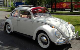 Volkswagen Käfer Rent Bayern