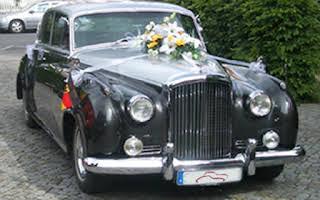 Bentley S1 Rent Niedersachsen