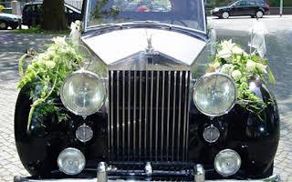 Rolls-Royce Silver Wraith  Rent Niedersachsen