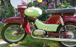 Simson Star Rent Berlin