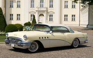 Buick Roadmaster Rent Berlin