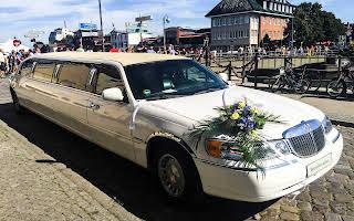 Lincoln Towncar Rent Mecklenburg-Vorpommern