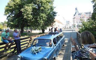 Trabant XXL (Eigenbauten) Rent Deutschlandweit
